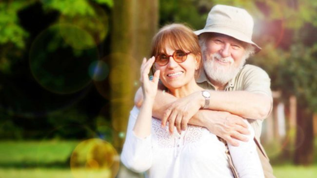 A Guide to Dating Over 70