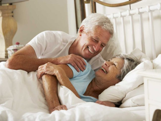 Dating Singles over 60