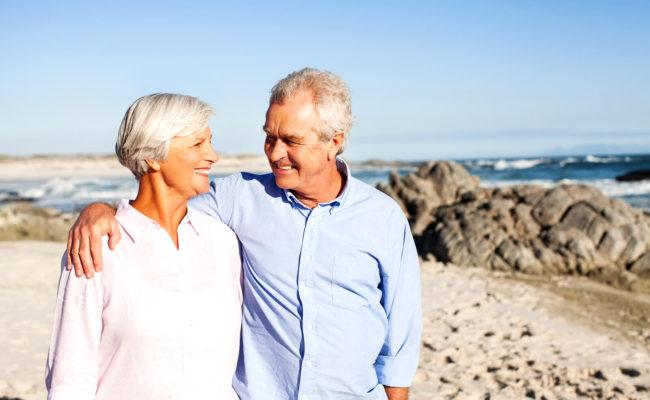 Conversation Starters for Seniors