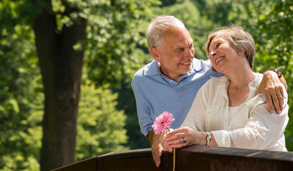 Conversation for Seniors
