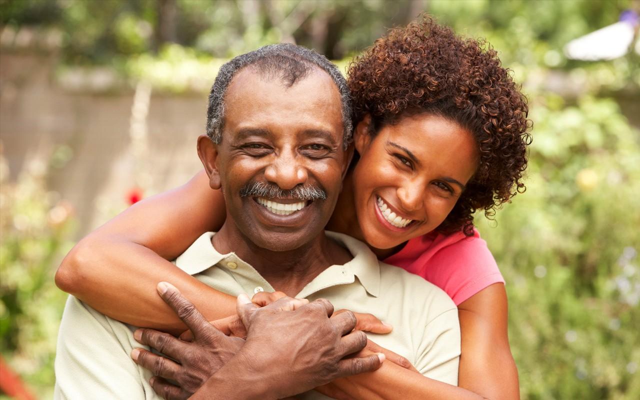 Older Man Dating
